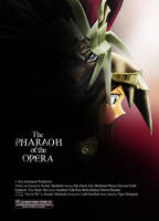 The Pharaoh of the Opera by TigerShinigami