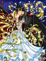 Moonlight Romance by TheAnimeBabe