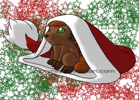 I want a Pokemon for Christmas by JimmyRay