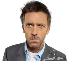 House MD by Lagoonnw