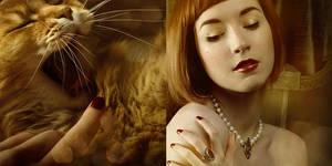 Feline by Sc0orp