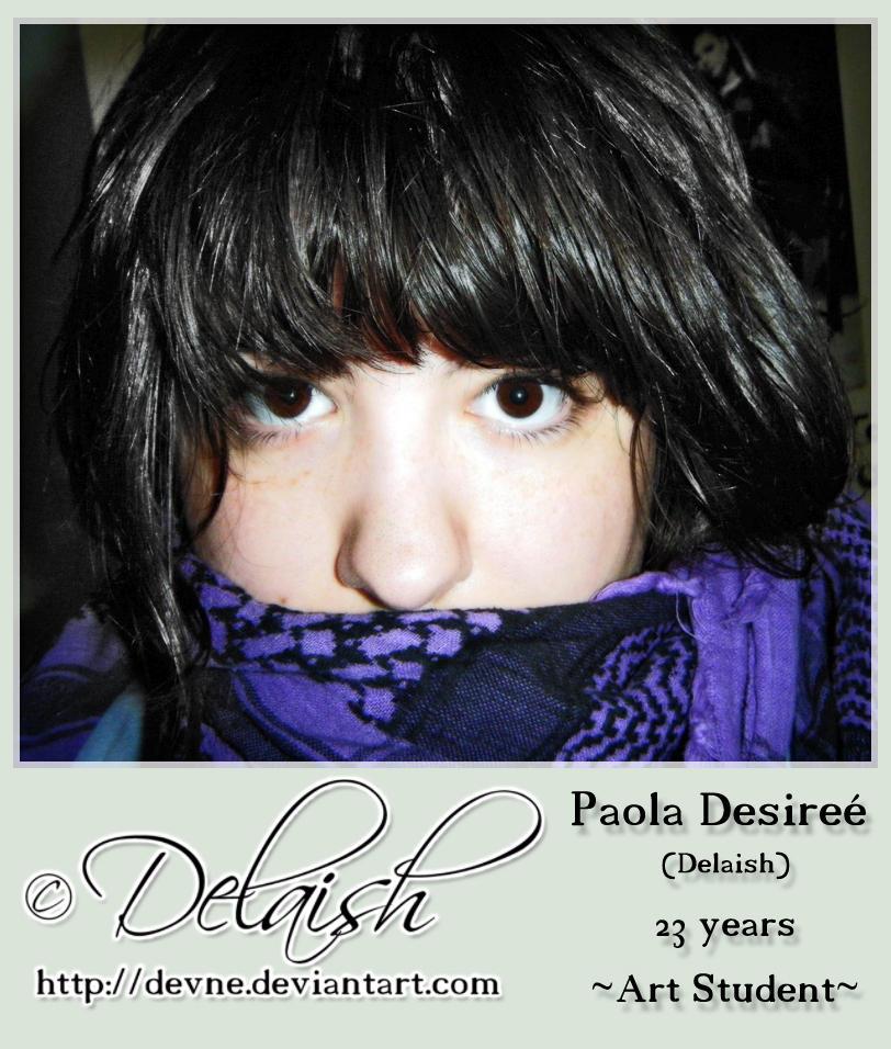 Devne's Profile Picture
