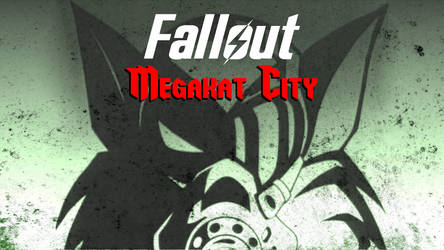 Fallout: Megakat City by StarWars888