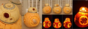 Pumpkin15A by Cosmic-Riptide