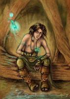 Marick...for rainvine by rose-colligan