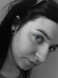 Blue-eyed by jeanuska