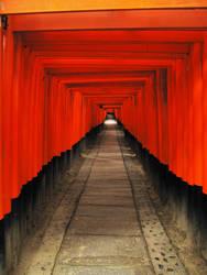 Fushimi Inari 2 by rdx86