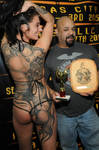 Philadelphia Tattoo Arts Convention 2015 by danktat
