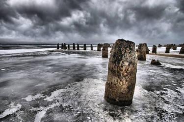 Sentinels by aquapell