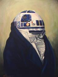 R2-Duke2 by HillaryWhiteRabbit