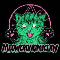 Meowcronomiclaw by HillaryWhiteRabbit