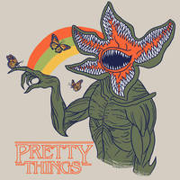 Pretty Things by HillaryWhiteRabbit
