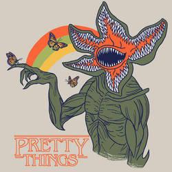 Pretty Things by HillaryWhiteRabbit