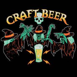 Craft Beer by HillaryWhiteRabbit