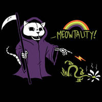 Plant Reaper by HillaryWhiteRabbit