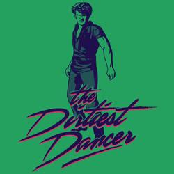 The Dirtiest Dancer by HillaryWhiteRabbit