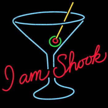 I Am Shook by HillaryWhiteRabbit