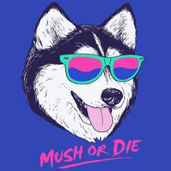 Mush Or Die by HillaryWhiteRabbit