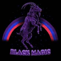 Black Magic by HillaryWhiteRabbit