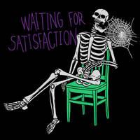 Still Waiting by HillaryWhiteRabbit
