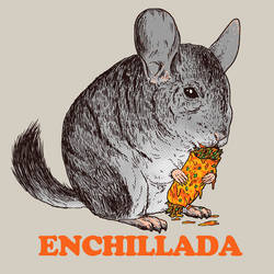 Enchillada by HillaryWhiteRabbit