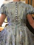 Alice Dress Back by EmilyDfan
