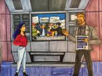 Rumors And Social Harassment by EmilyDfan