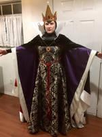 Evil Queen Cosplay by EmilyDfan