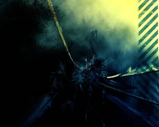 Drain you by Angelus-Hellion
