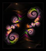 Apophysis, colored forms by SvitakovaEva