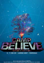 ET Camp Believe 2009 by Torasuto
