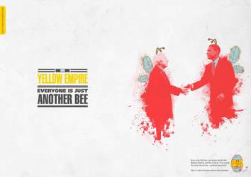 Yellow Empire Ad 1 by Torasuto