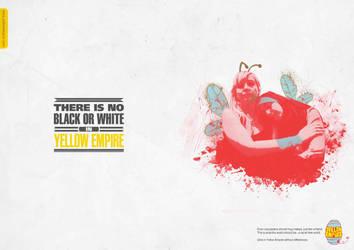 Yellow Empire Ad 2 by Torasuto