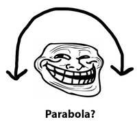Parabola Troll by Avril-Katana