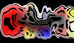 Mind Trippy Tigery Boredom by Avril-Katana