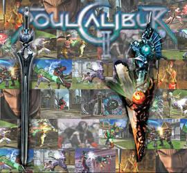 soul calibur part 1 by Blaid-taod