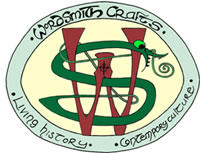 Wordmithcrafts Logo by Wordsmithcrafts