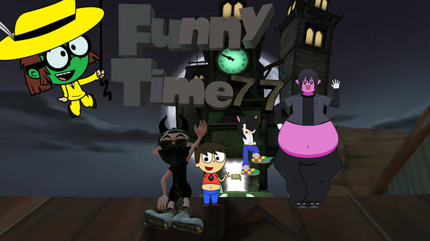 welcome to funnytime77 by funnytime77