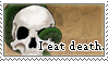 I eat death by Windnstorm