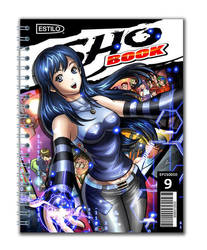 SHOBOOK book 1 by ELZUCO