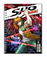 SHOBOOK libro 3 by ELZUCO