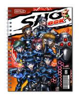 SHOBOOK libro 4 by ELZUCO