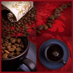 Kaffe by Albiona