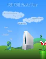 Wii Inna Layout by Linkz57