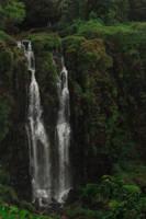 Magical waterfalls III by AlejandroCastillo