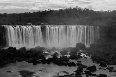 Magical waterfalls V by AlejandroCastillo