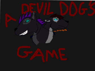 A Devil Dog's Game by Loverofscales