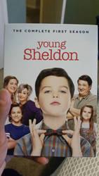 Young sheldon's first season by Xdmario