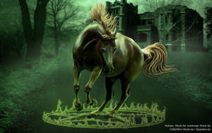 Hemlock contest by LUPUS-STUDIO