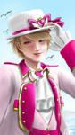 Miracle Neverland Tegoshi by newsfanart